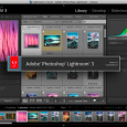 Lightroom is a workflow program specifically designed for photographers. Rather than go down the traditional route of being browser based, Lightroom uses a database to store information about files that...