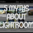 While Lightroom is quite a nifty program, not everything people think about Lightroom is true! Here's some myths I see cropping up. Myth #1: Lightroom can backup everything. Er… No....