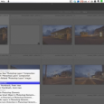 By default, Lightroom has Grid, Loupe and Survey views. One thing that it doesn't have, which is available in most other photo management app is a List view. Fortunately John...