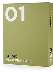 VSCO Film Studio Review – Lightroom Blog