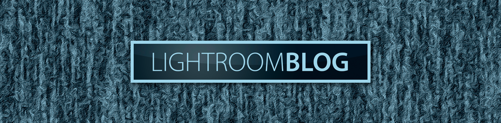 Lightroom Blog