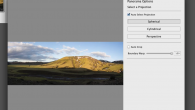 A quick look at a cool new feature for Panorama merging in Lightroom CC2015.4-yes that means it's a subscriber feature. Click through to YouTube to see the full HD video.