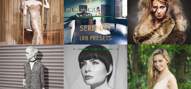 Serenity LRB Preset Pack Serenity is an update and expansion of my original Vol 1 pack under the Lightroom Blog (LRB) banner. It's a set of over 30 presets that...