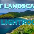 Hey folks, for this weeks Lightroom Tuesday, I'm editing a landscape using a variety of tools in Lightroom. I spent a few days camping with my son in Achill at...