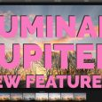 Luminar Jupiter (version 1.2.0) is out today. Featuring over 300 improvements, this video looks at the big new features and a little chat about the speed improvements and Windows catchup....