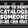 Sometimes, you just want someone else to do your edits. Maybe you're swamped with photo work, and someone else can take that load. So how can you do it? So...